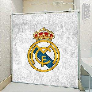 Adesivo Box - Real Madrid
