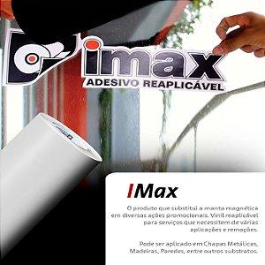 Adesivo IMAX Branco (Rolo 15m x 1,22m)