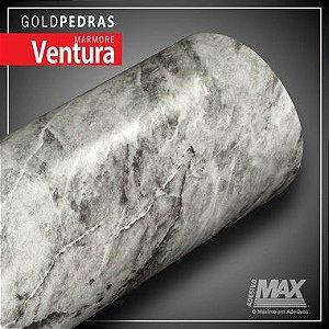 Adesivo Gold Pedras Mármore Ventura