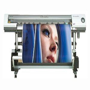 Impressão Digital - Lona