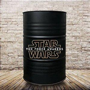 Tambor Star Wars