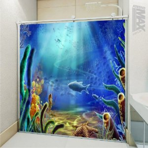 Adesivo Box - Coral 2
