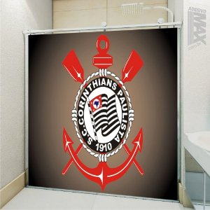 Adesivo Box - Corinthians