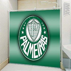 Adesivo Box - Palmeiras