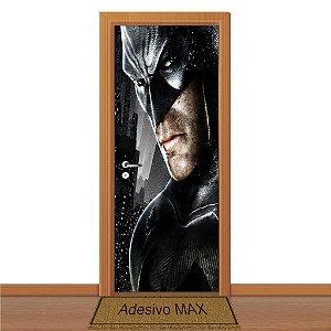 Adesivo de Porta - Batman 3