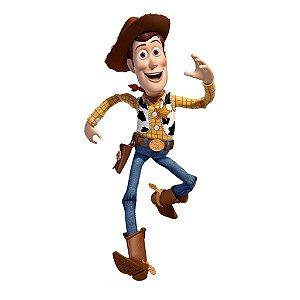 Adesivo Recortado - Woody