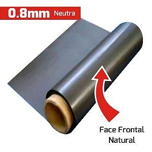 Manta Magnética 0,8 Neutra (Largura 62cm) - VENDA POR METRO
