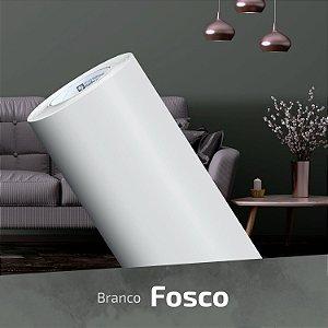 Adesivo DIGIMAX Branco Fosco (Largura 1,40m) - VENDA POR METRO