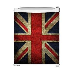 Adesivo Frigobar Porta - Inglaterra