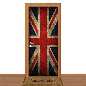 Adesivo de Porta - Inglaterra