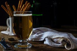 Ritual Cervejeiro - 3h - Spa Tereza Zanchi