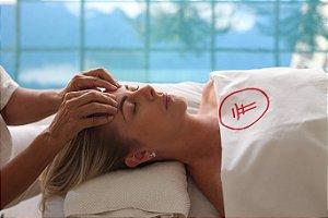 Revitalização facial com Vitamina C - 1h - Território