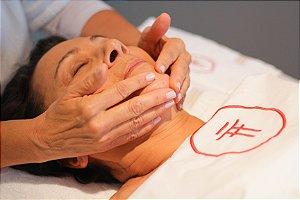 Revitalização Facial - 1h - Território e Spa Tereza Zanchi
