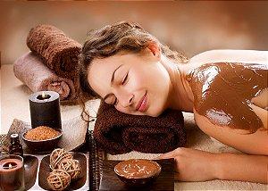 Ritual de Chocolate - 3h - Spa Tereza Zanchi