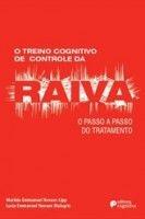 O TREINO COGNITIVO DE CONTROLE DA RAIVA