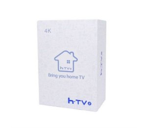 Receptor Htv 5 HD 8GB