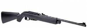 Carabina Pressão Co2  CROSMAN 1077