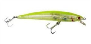 Isca Artificial Baby Minnow  85