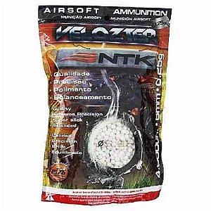 Munição Airsoft 0,25g