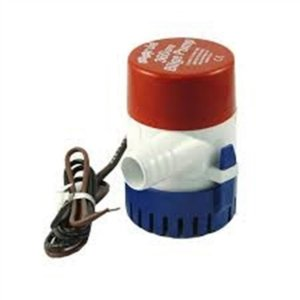 Rule Bilge Pump 360 GPH