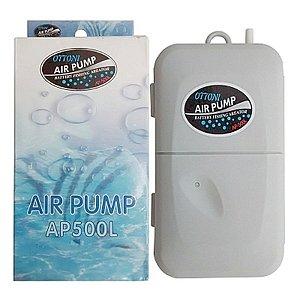 Oxigenador Air pump