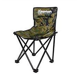 Cadeira Marine Sports Camuflada