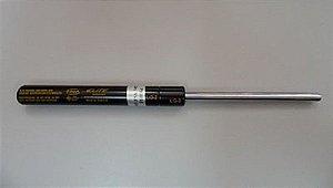 Gás Ram 55Kg Médio - Elite Airguns
