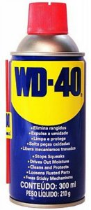 WD-40 Aerosol - 300 ML