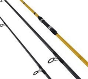 Vara Easy Carp  3,90m 10-24L  Albatroz Fishing