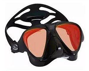 Máscara  Espelhada Seasub Expert