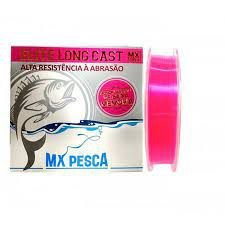 Linha Elite Long Cast 0,18mm