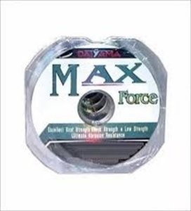 Linha Max Force Dayama