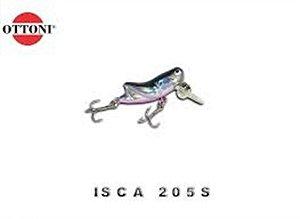 Isca Ottoni 205