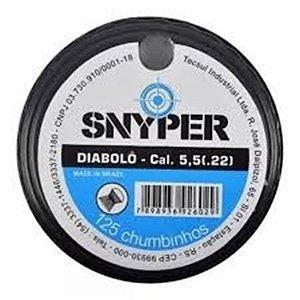 Chumbinho Snyper 5,5