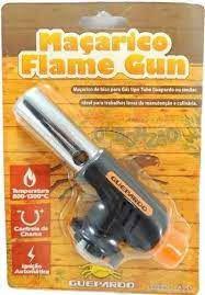 Maçarico  Flame Gun Guepardo