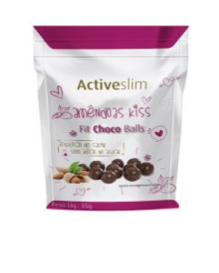 FIT CHOCO BALLS AMENDOAS SACHE