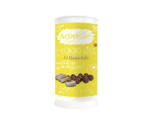 FIT CHOCO BALLS BANANA DIET