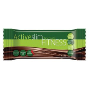 CH BAR ACTIVESLIM FITNESS