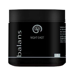 BALANS NIGHT SHOT 30 DOSES