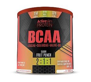 BCAA 2:1:1 FRUIT PUNSH