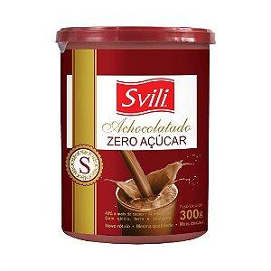 Achocolatado svili 300g