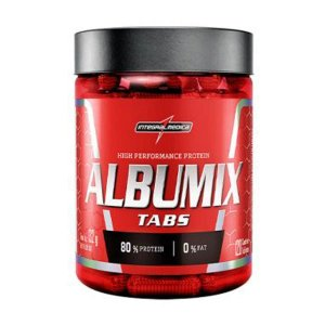 Albumix - 120 tabletes