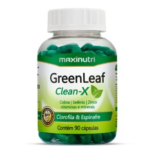 GreenLeaf Clean-X