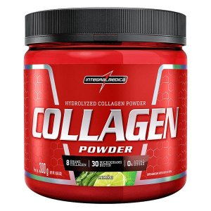 Collagen Powder - Limão - 300g