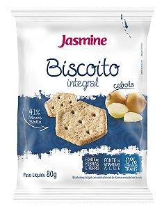BISCOITO JASMINE 80G CEBOLA