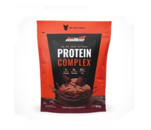 Whey Protein Complex Chocolate - 900g New Millen