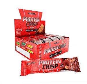 Protein Crisp Bar - Trufa Avela - 12 unidades