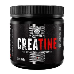 Creatina 350G Darkness - IntegralMédica