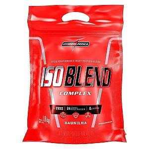 ISO BLEND 1800G BAUNILHA