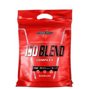 ISO BLEND 907G BAUNILHA